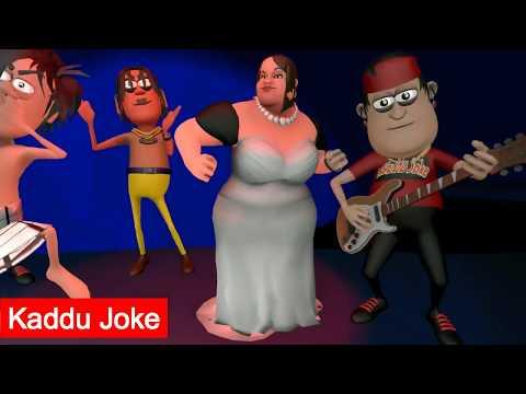 MAKE JOKE OF KJ - INDIAN IDOL AUDITION FUNNY COMEDY VIDEOS, MJO, MAKE JOKE | MJO