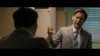 Movie Clip  Pawn Sacrifice   The Fourth Best Chess Player