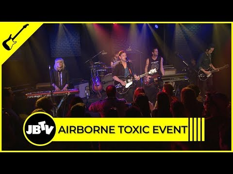 Airborne Toxic Event - Sometime Around Midnight | Live @ JBTV