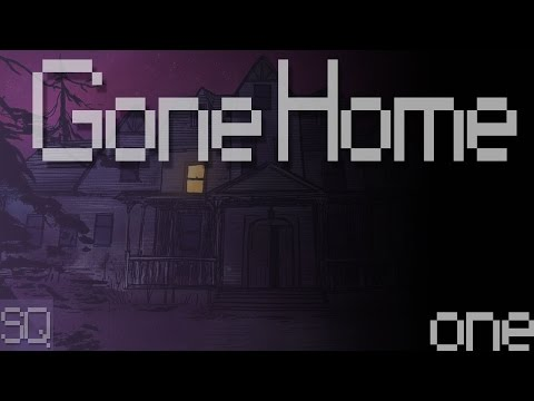 Gone Home Episode 1 - Finding Dad's Porn (видео)