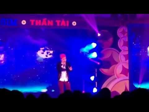 Sầu lẻ bóng,  Ai khổ vì ai - Thanh Duy event Mobifone 28/08