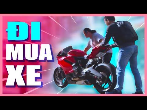 GIA HUY VLOG - Hành trình đi bắt cọp Ducati Panigale 899 (Buying Ducati Panigale trip) - Thời lượng: 11:34.