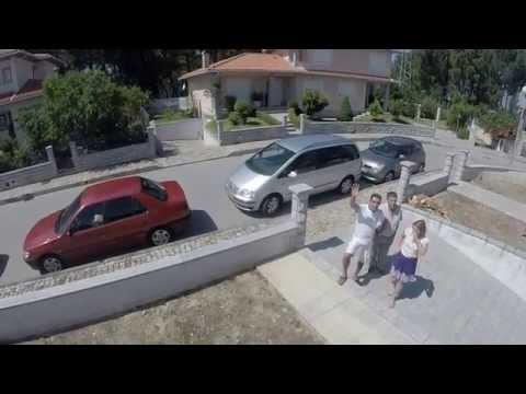 Seia Drone Video