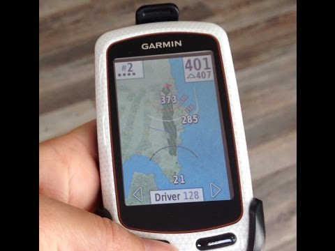 Garmin Approach G7 Golf GPS Sport