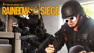 Rainbow Six Siege - Random Moments #1