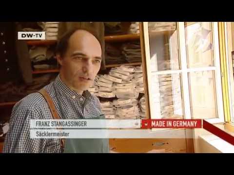 Handmade in Germany - Lederhosen aus Berchtesgaden | Made in Germany