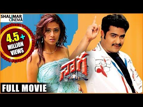 Video Naaga Full Length Telugu Movie || Jr. NTR, Sadaf, Jennifer download in MP3, 3GP, MP4, WEBM, AVI, FLV January 2017