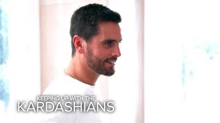 Video KUWTK | Did Scott Disick Not Know Kim Kardashian Is Expecting Baby No. 3?! | E! MP3, 3GP, MP4, WEBM, AVI, FLV Juni 2018