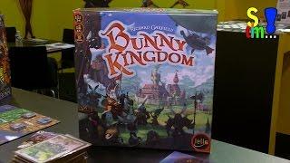 First Look: Bunny Kingdom - ENGLISCH