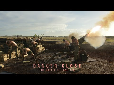 Danger Close: The Battle of Long Tan | Target My Location