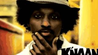 K'naan Ft. Damian Marley - I Come Prepared