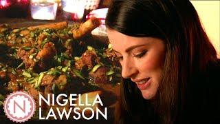 Video Nigella Lawson's Lamb Shanks and Creme Brûlée   Nigella Bites MP3, 3GP, MP4, WEBM, AVI, FLV Agustus 2019
