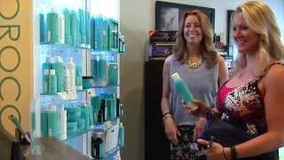 Clarksville (IN) United States  city images : Luster Salon Video - Clarksville, TN United States - Beauty