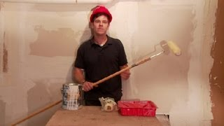 How to Paint Floors : Home Improvements