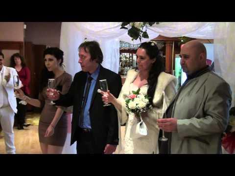 Сватба на Мария и Любомир