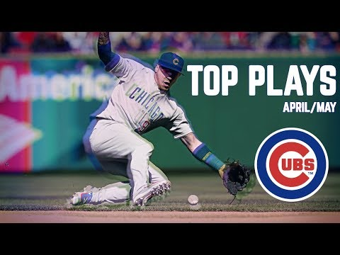 """The Javy Baez Show"" 