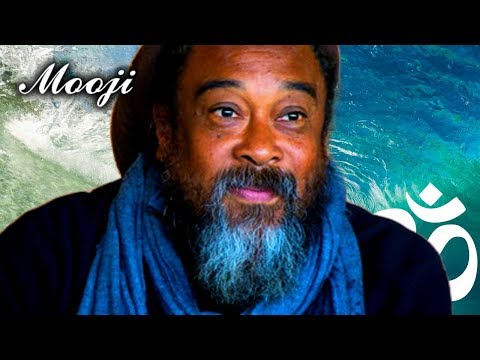 Mooji Guided Meditation: Let Go Of Everything That Is Not You