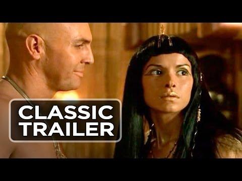 The Mummy Returns Official Trailer #1 - Brendan Fraser Movie (2001) HD