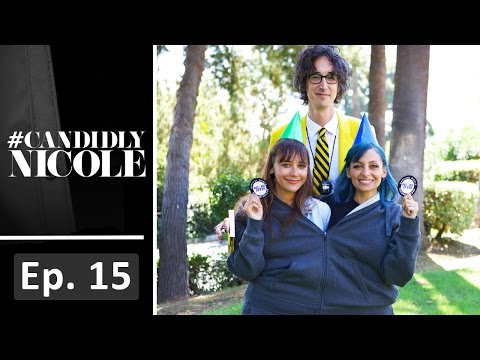 World Record | Ep. 15 | #Candidly Nicole