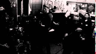 Video GOMORA - Potopa - Rosice (zkušebna)