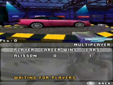 need for speed underground 2 ds rom download