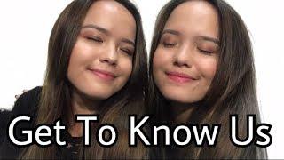 Video Siapa sih theconnelltwins?Kembar?16 tahun?bule? MP3, 3GP, MP4, WEBM, AVI, FLV Juli 2018