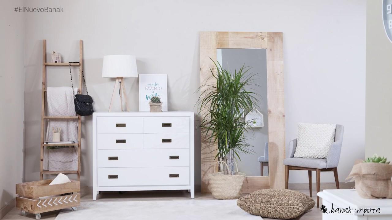 Tienda de muebles en tenerife maderas marrero la cuesta banak for Muebles cuesta