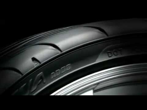 Yokohama ADVAN Neova AD08, the dual duty street and track tyre is now available in Australia.mp4