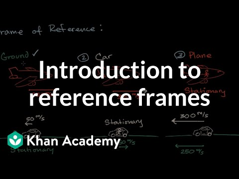 1159fd6b806 Introduction to reference frames (video)