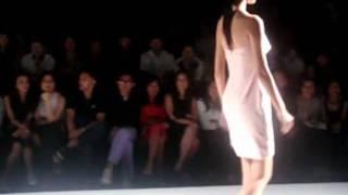 Bangkok Fashion Week 2010 Oct 21 Part 6
