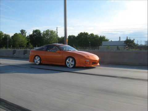 Ford Probe Tuning -  Da sieht man(n) mal wieder, auch Mädels können coole Tuning Autos haben :) Das ist ein Ford Probe im Corvette - Style. Der...