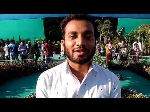 Piyush Kajavadra about Matrubharti