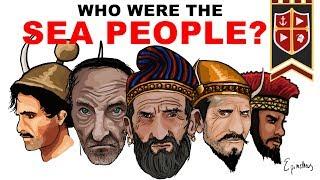 Video Who were the Sea People? Bronze Age Collapse MP3, 3GP, MP4, WEBM, AVI, FLV Juli 2019