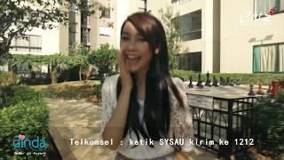Dinda - Sabar Ya Sayang MV HD