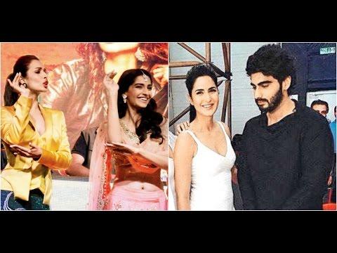Malaika Asked Sonam To Back Off | Katrina Denies W