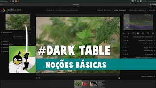Darktable – fotos