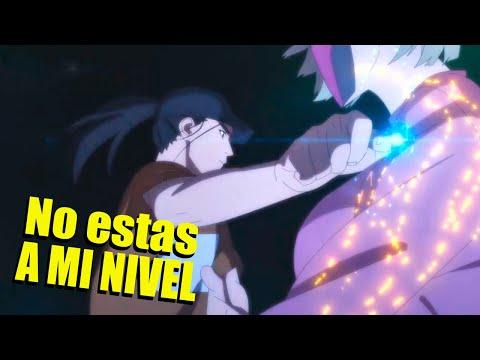 ⭐ 5 Combates MANO a MANO mas IMPACTANTES del Anime! - Tin