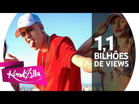 MC Kevinho - Olha a Explosão (KondZilla) | Official Music Video