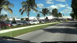 Freeport Bahamas  city images : TOUR OF FREEPORT BAHAMAS
