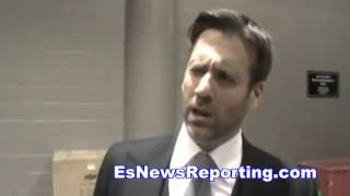 Mayweather Vs Pacquiao Max Kellerman Breaks It Down - Esnews Boxing