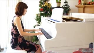 Ragnarok Online - Geffen Theme (Piano)