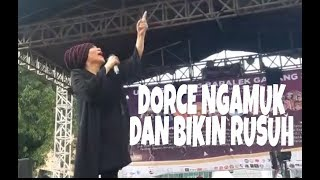 Video Dorce Dan Elly Kasim Bikin 'Rusuh' Panggung URANG MINANG BARALEK GADANG 2018 MP3, 3GP, MP4, WEBM, AVI, FLV November 2018