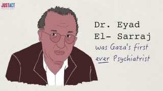 ANIMATION: THE GAZA COMMUNITY MENTAL HEALTH PROGRAMME