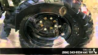 10. 2013 Honda FourTrax Rancher 4x4  - RideNow Powersports Pe...