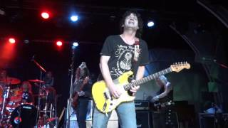 Rock Legends Cruise II-Black Oak Arkansas-Hot Rod