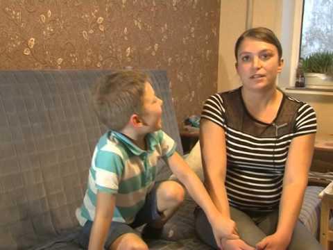 Шестилетний мальчик с редким генетическим заболеванием нуждается в помощи