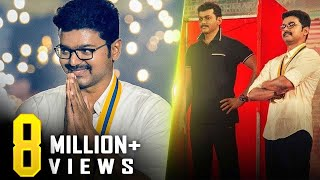 Video Vijay's Full Speech Official Video | Vijay's life like wax statue | The Samrat MP3, 3GP, MP4, WEBM, AVI, FLV Maret 2018