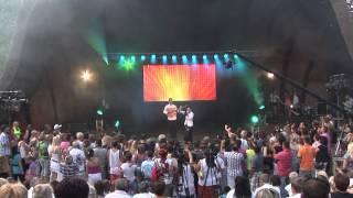 Nótár Mary - Megégett a vakaró (Koncert felvétel)