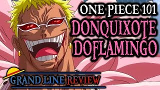Download Video Doflamingo Explained (One Piece 101) MP3 3GP MP4
