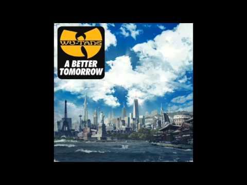 Wu Tang Clan - Preacher's Daughter - A Better Tomorrow